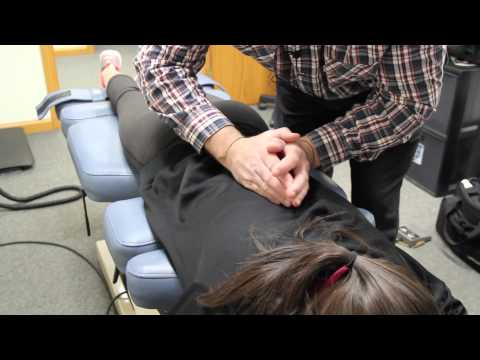Ames Chiropractic Wellness Center - Athlete Adjustments - Bangor, Corinna, Lincoln ME Chiropractor