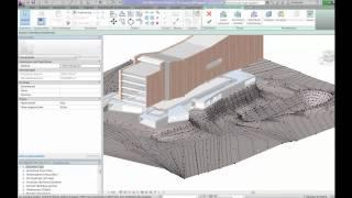 Autodesk AutoCAD Architecture 2012 - Datenübertragung