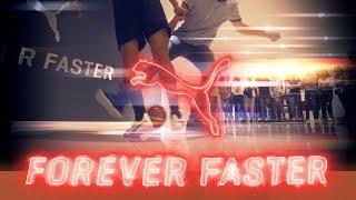 FOREVER FASTER - AMAZING SKILLS!!!