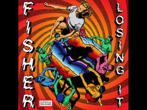 Fisher - Losing It (Extended Mix)