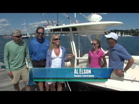 New England Boating: Newport, RI