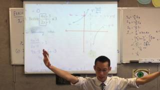 Extension I Quiz (Differentiation of Trig, Logarithms, Integration and Parametrics of Parabola)