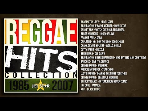 best-reggae-hits-of-all-time-|-classic-reggae-and-dancehall-mix