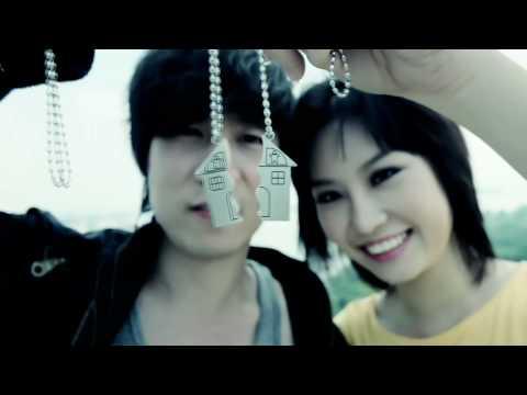 [Music Video] Tựa Vào Vai Anh - Khánh Phương