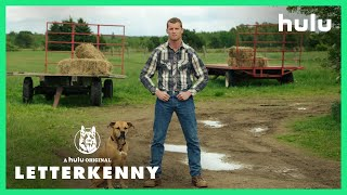 Letterkenny - Season 2, Episode 3 - Cold Open • A Hulu Original