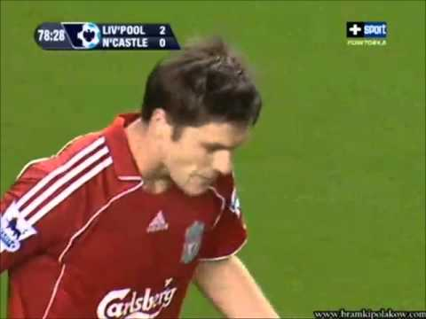 Top 3 Xabi Alonso Goals