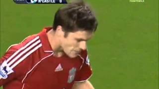 Top 3 Xabi Alonso Goals