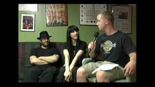 Interview w/ One-Eyed Doll part 1