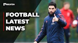 Football News [16 March 2020]: World football facing coronavirus crisis