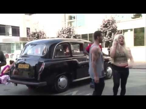 Taxi! by Avant Garde Dance, produced by Remarkable Productions