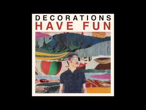 Decorations - At Your Leisure
