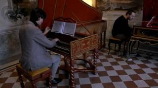 "Mozart ""accomodato per due cembali"" - Symphony n. 39 Kv. 543"