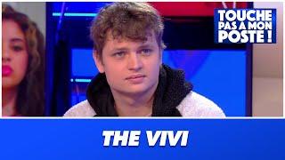 The Vivi, viré de The Voice revient sur son évincement du programme - the voice france 2021 finalistes