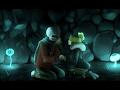 Flowerfell Animation::AU:: №4:: Secret garden