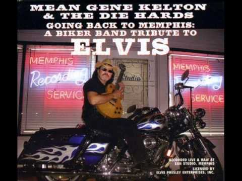Going Back To Memphis (Mean Gene Kelton)