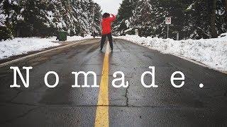 Nomade.