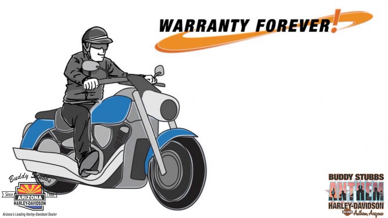 lifetime powertrain warranty with warranty forever! - youtube