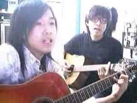 謝霆鋒 遊樂場 結他 自彈自唱 (Cover Version) - YouTube