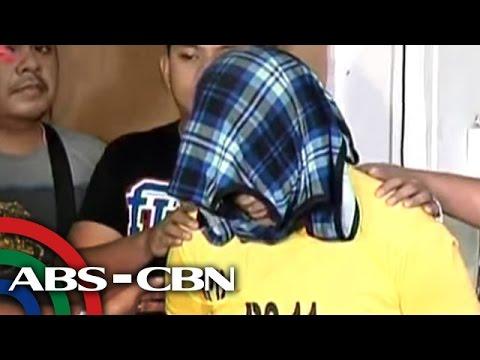AWOL na pulis, nahulihan ng mga baril at droga