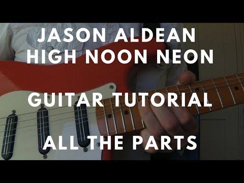 4.4 MB) Jason Aldean Tab - Free Download MP3