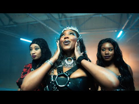 Смотреть клип Ms Banks - Go Low