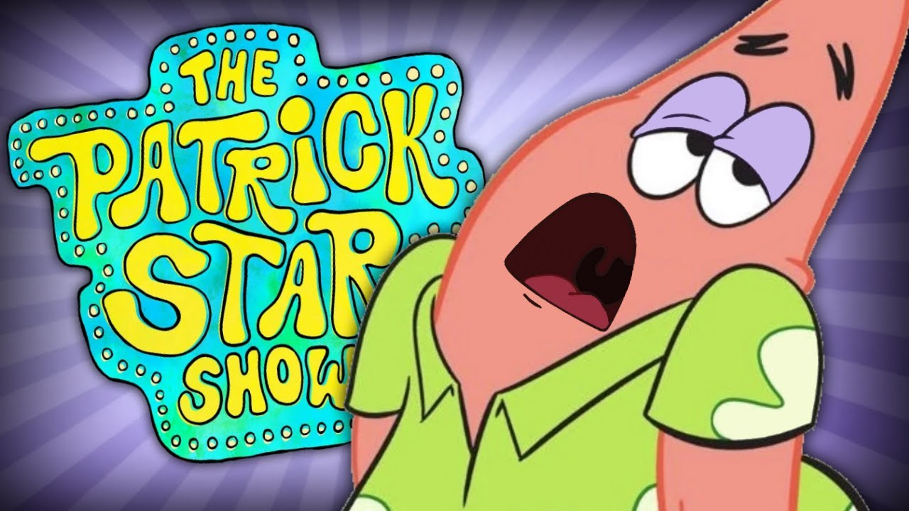 The Patrick Star Show Just Lost Priority on Nickelodeon