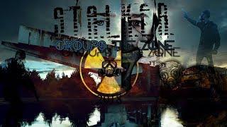 S.T.A.L.K.E.R. Group the Zone | Movie | Сталкер группировки зоны - фильм