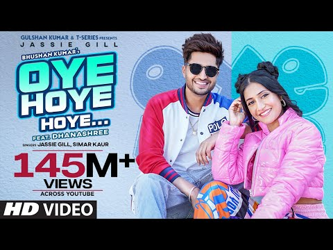 Oye Hoye Hoye Lyrics | Jassi Gill Mp3 Song Download