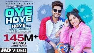 Oye Hoye Hoye By Jassie Gill And Simar Kaur HD.mp4