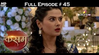 Kasam - Full Episode 45 - With English Subtitles