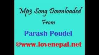 Timi Sanga Najar Judai - Pramod Kharel New Nepali Modern Song 2012 - YouTube.mp4