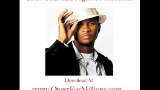 Usher - First Class Flight (To The Moon) [Download Available]