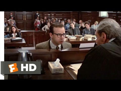 Ghostbusters 2 (2/8) Movie CLIP - Short But Pointless (1989) HD