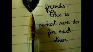 Compact - Cantec pentru prieteni