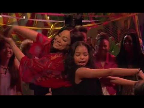 Raven's Home  Dancing Tween  Baxter's Dance
