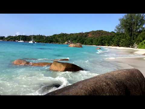 Anse Lazio Praslin Seychelles Holidays