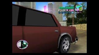 "Grand Theft Auto Vice City-Walkthrough PS4-Misson#28""Psycho Killer"""