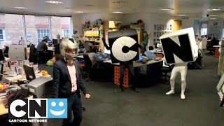Adventure Time | Harlem Shake | Cartoon Network