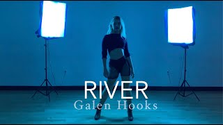 RIVER - Galen Hooks Choreography
