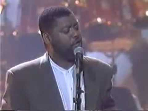 the battle is the Lord - ron kenoly part 1.mp4