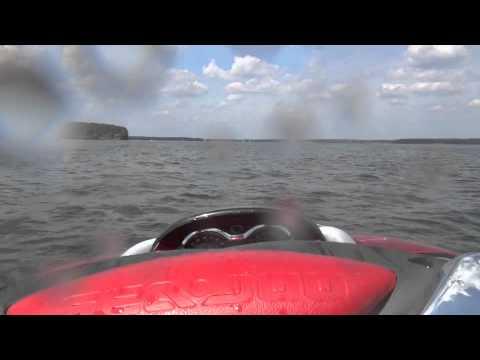 Jordan Lake NC 2011
