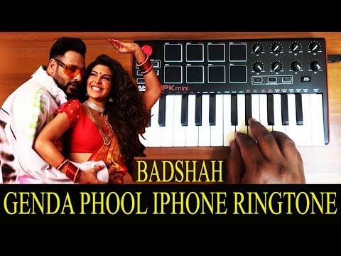 Badshah – Genda Phool | iPhone Ringtone By Raj Bharath