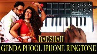 Badshah - Genda Phool | iPhone Ringtone By Raj Bharath