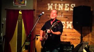 Wonderful Thing, an original song by Thomas Wesley Bowman