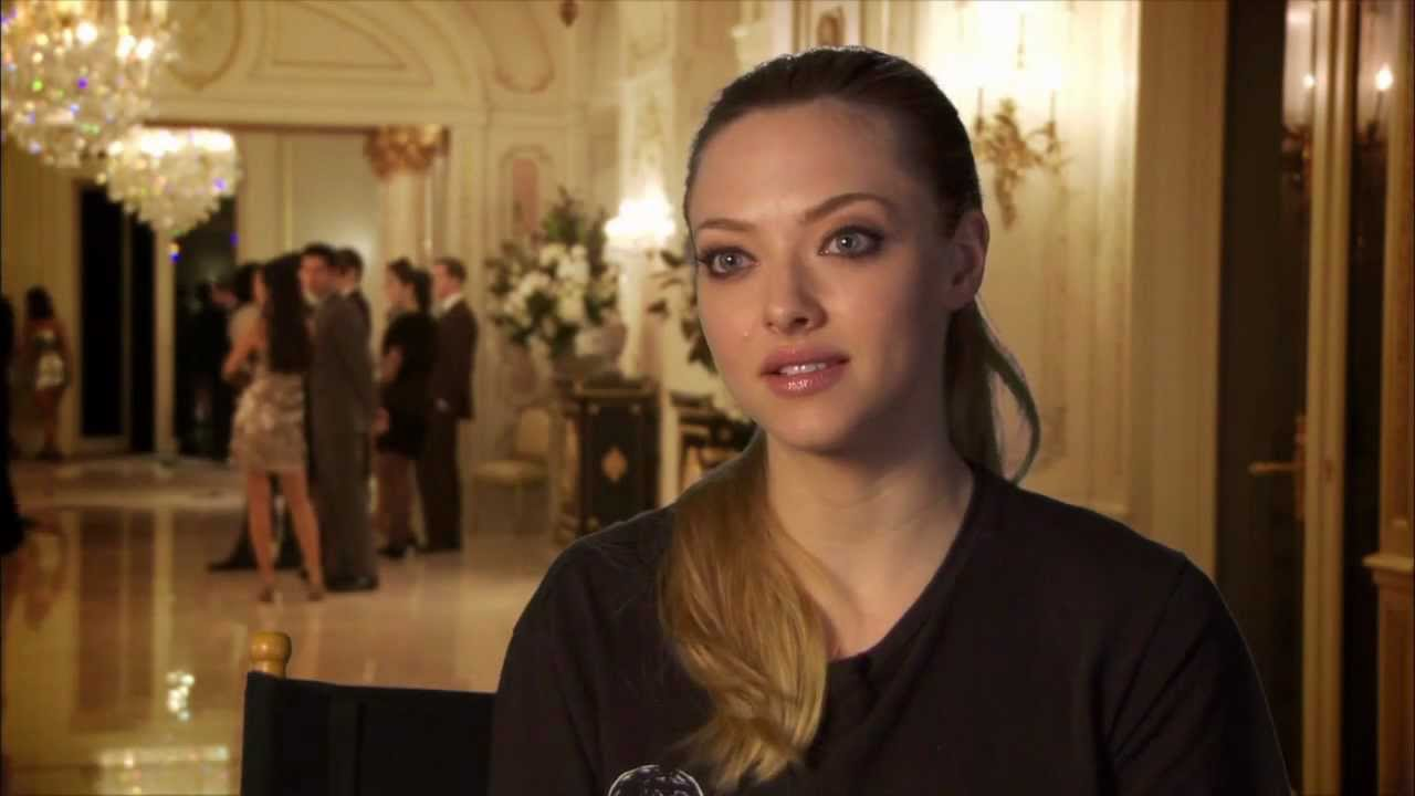 amanda seyfried in time interview youtube
