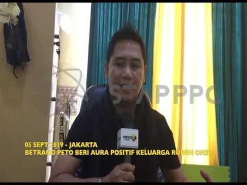 BETRAND PETO PENYELAMAT KELUARGA RUBEN ONSU - STARUPDATE 05/09