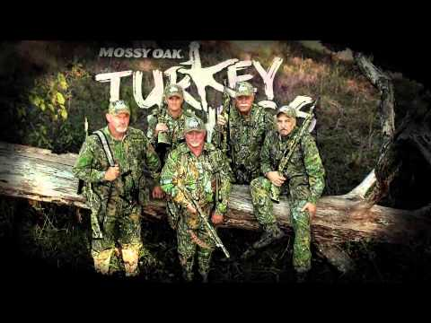 Turkey THUGS - The Heart of Texas Rio Grande