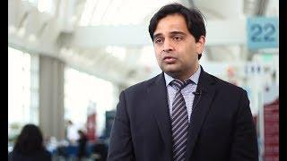 Novel anti-CD123 antibody-drug conjugate IMGN632 for R/R AML shows promise