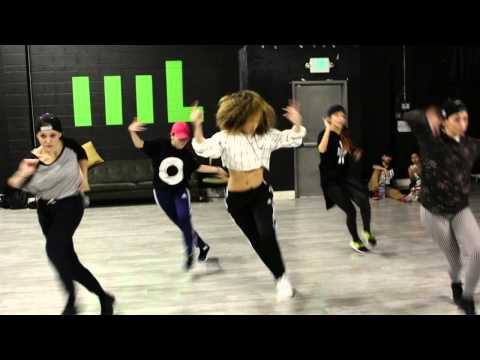 Nicki Minaj - Only (Feat Drake , Lil Watne , Chris Brown ) Choreography by: Hollywood