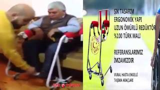 EFE TORNA ENGELLİ VE HASTA KALDIRMA ,ENGELLİ VE HASTA TRANSFER LİFTİ